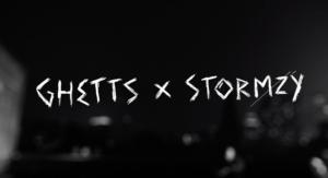 Ghetts ft. Stormzy & Ghetto