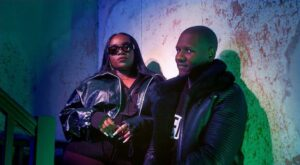 Ray Blk ft. Giggs
