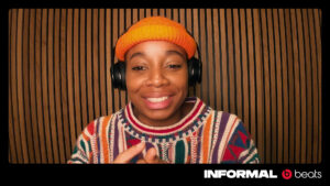 Informal | Beats by Dre