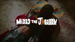 Midas The Jagaban